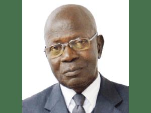 Idrissa Bodian