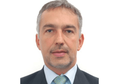 Ignacio Quesada, Managing Director – Mexico, Alvarez & Marsal