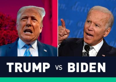 Webinar Summary: Impacts of a Biden vs. Trump Victory: What Next For the U.S. Oil & Gas Industry?