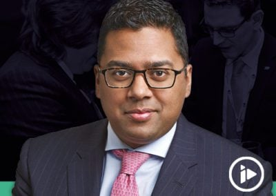 Avik Dey – Head of Energy & Resources at CPPIB