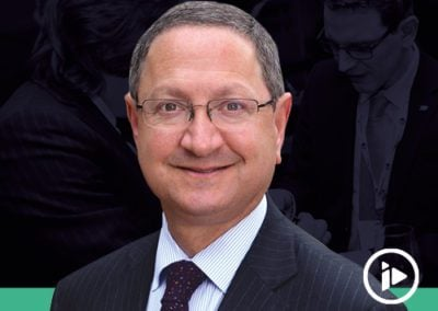 Kenneth Hersh Retired CEO & Co-Founder, NGP