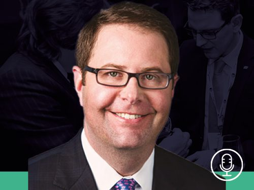 Podcast: Nick Dell'Osso, Executive Vice President & Chief Financial Officer, Chesapeake
