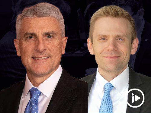 Podcast: Rusty Hutson, CEO & Eric Williams, CFO at Diversified Gas & Oil