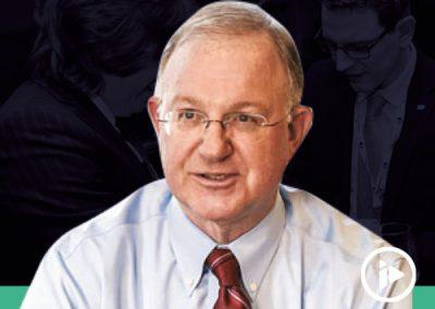 Tom Petrie, Chairman, Petrie Partners