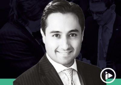 Podcast: Shaia Hosseinzadeh, Managing Partner & Founder, OnyxPoint Global Management