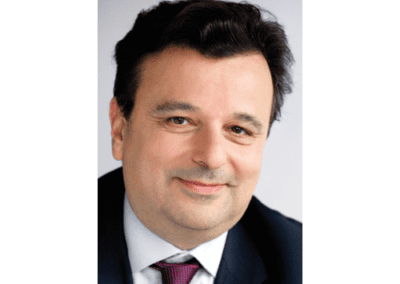 Jérôme Halbout, Managing Partner, 4D Global Energy Advisors