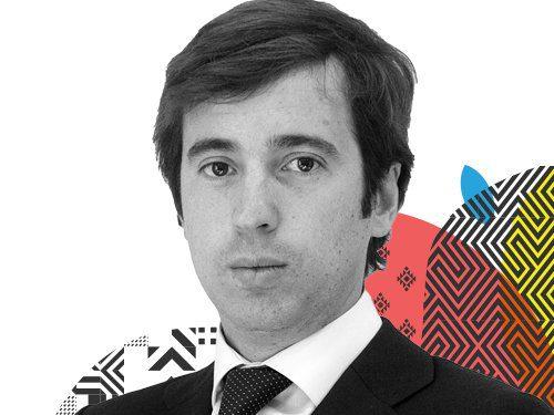 Jaime Pérez de Laborda, Balam Fund