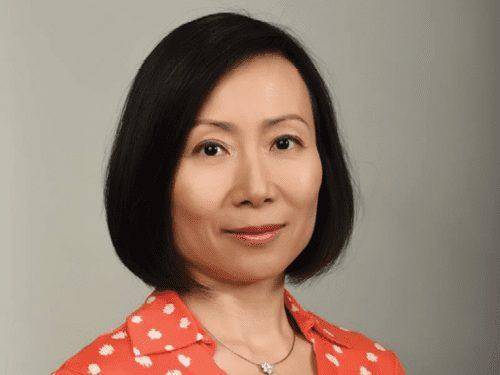 Janet Kong