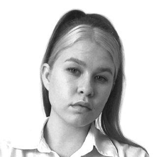 Jessie Clarke-McLeod