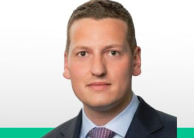 Johann Raunig, Partner, McKinsey & Company