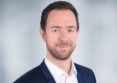 Jon Fredrik Muller, Head of Consulting, Asia Pacific, Rystad Energy