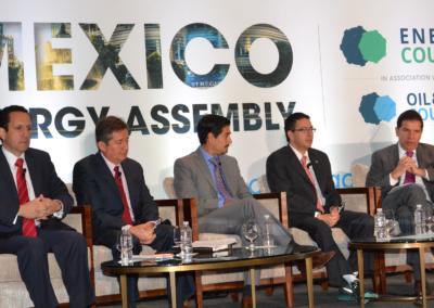 Jordy Herrera Flores, Mauricio Herrera, Oscar Roldán, José Alfonso Rodríguez Torres, Juan Carlos Zepeda Molin (2)