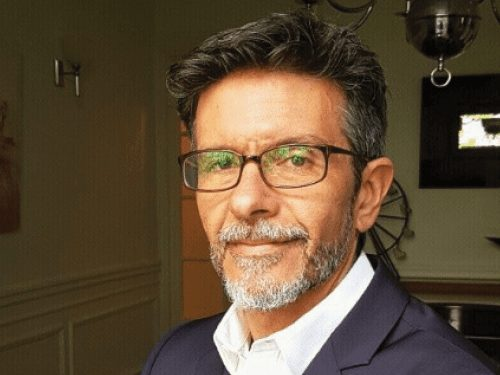 Jorge Dimopulos