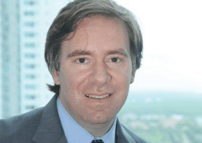 Juan Ignacio Rubiolo, Director General & CEO , AES Corporation