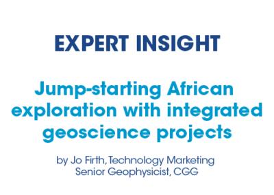 Expert Insight: CGG