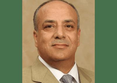Kamel Eddine Chikhi