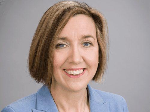 Karen McKee