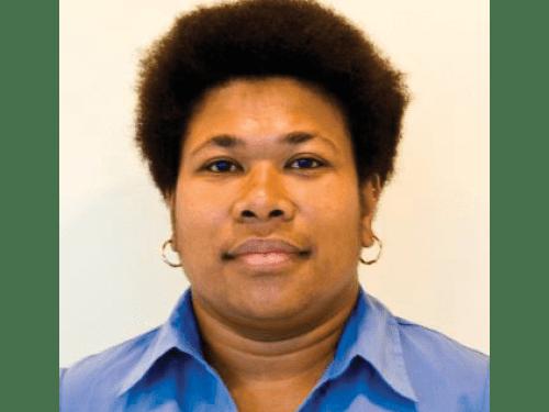 Karo Lelai General Counsel, Petromin PNG Holdings