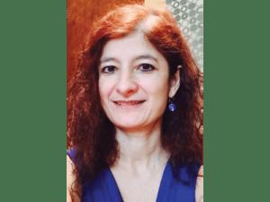 Karyna Rodriquez