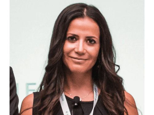 Katya Somohano, CEO, CFE Calificados (Mexico)