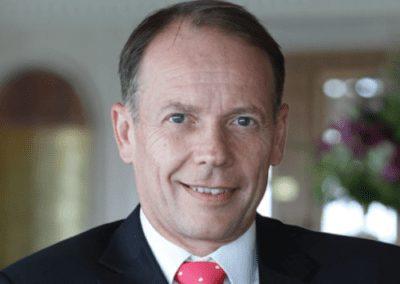 Keith Collins, CEO, Vestigo Petroleum