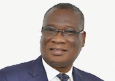 Dr. Kofi Koduah Sarpong