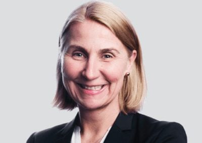 Awards Of Excellence 2019 – Female Executive of the Year Nominees Kristin F. Kragseth