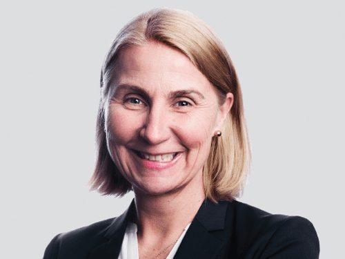 Kristin Kragseth
