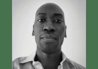 Kwaku Boakye-Adjei