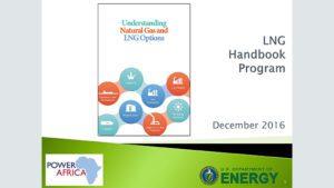 LNG handbook