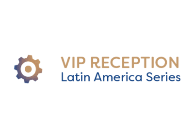 LatAm VIP Reception Series 2020
