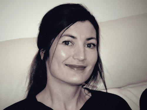 Laure Pelle