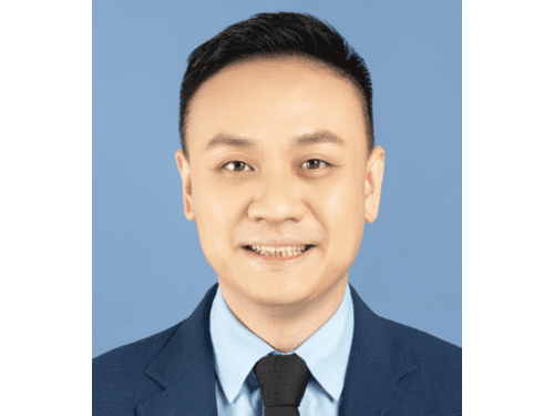 Leslie Zhang Weihua