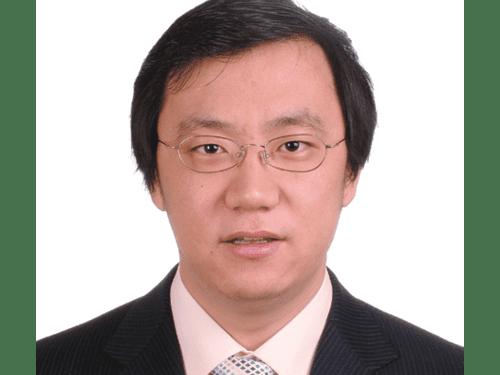 Li Shufeng, Director of Strategic Development Center, Deputy Director of Planning Department, CNODC (CNPC Intl)