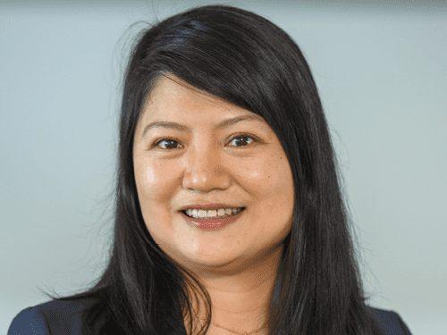 Lianne Yang