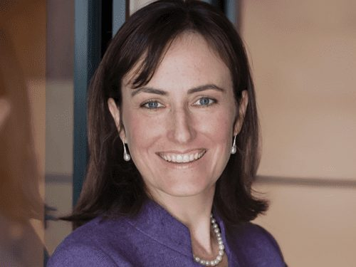 Lisa Pinsley, Director, Energy, Actis