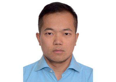 Liu (William) Wei