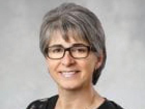 Lorraine Mitchelmore