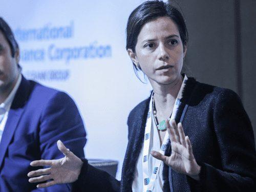 Luz Barbero, Partner at Solarif Financial (Argentina)