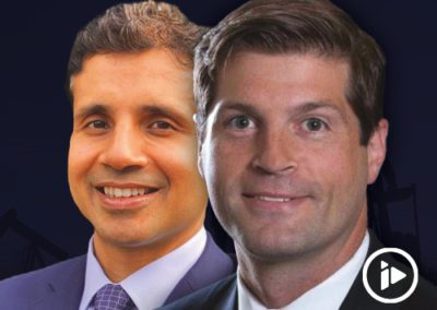 Podcast: Ryan Childs & Abhishek Kumar, Principals of Production Lending LLC