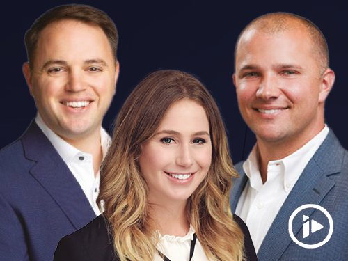 Podcast: Ashley Gilmore, CEO of Tracts, Whitney Wickes, COO of Rocking WW Minerals & Adam Olivier, BD Manager of OneMap Minerals