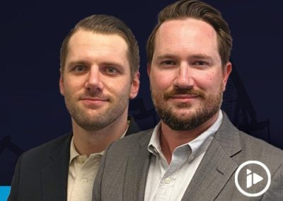 Podcast: Brad Rich & Tanner Kyle, Managing Partners, Aunix Energy
