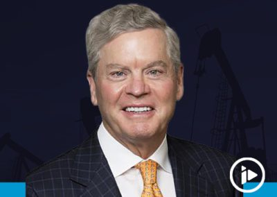 Podcast: Chad Stephens, President & CEO, PHX Minerals