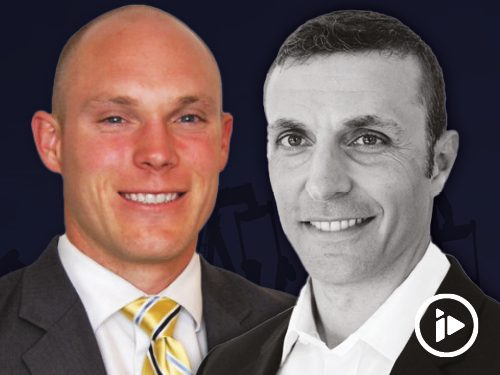 Podcast: Yoann Hispa & Craig Kaiser, Co-Founders of LandGate