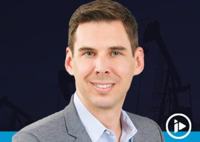 Podcast: Reid Vidrine, Head of Energy, Standish Management