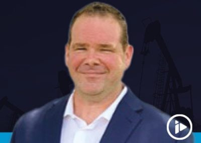 Podcast: Stephen Claybourn, OFS Entreprenuer & Host of the BlackGold Podcast