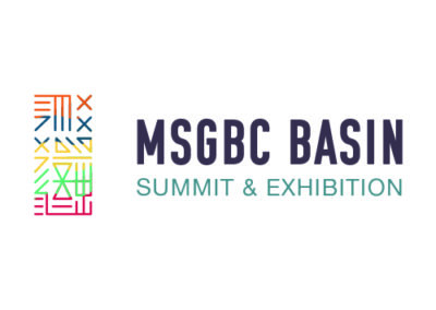 MSGBC Basin Summit & Exhibition