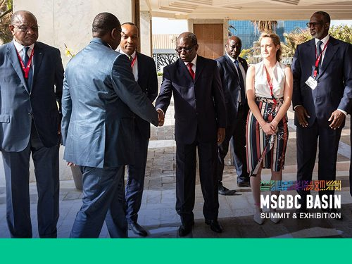 Energy Council prepares to host the 5th Annual MSGBC Basin Summit & Exhibition in Dakar this July