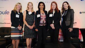 Women in Canadian Energy