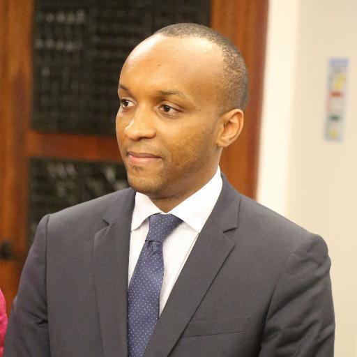 Mamadou Fall Kane